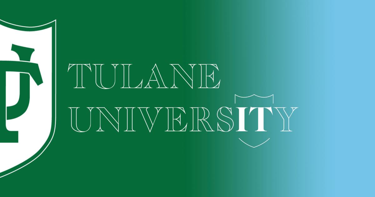 Tulane University Information Technology