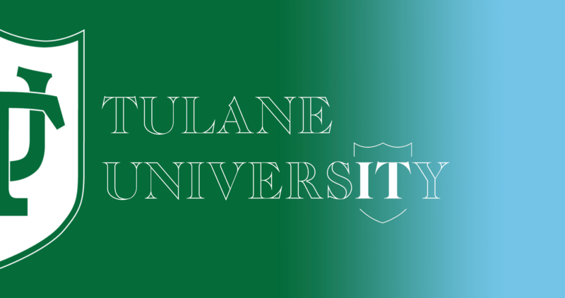 Tulane University Information Technology