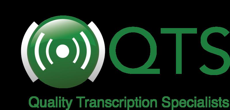 Quality Transcription Specialists